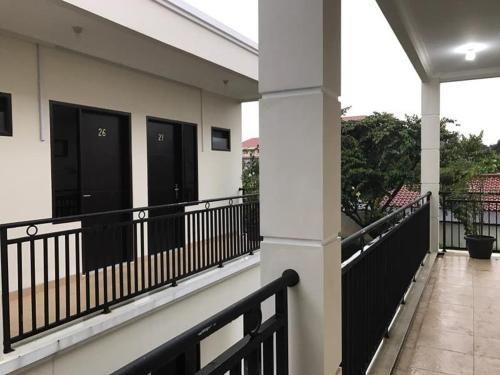A3 Guesthouse, Jakarta Selatan