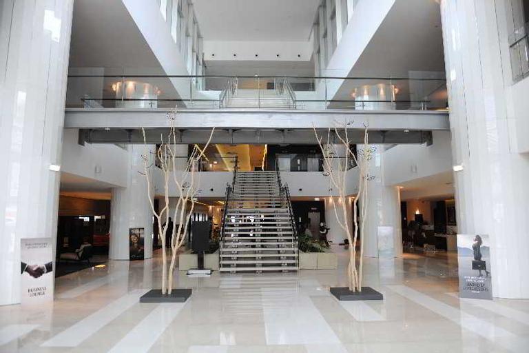 Epic Sana Luanda Hotel, Ingombota