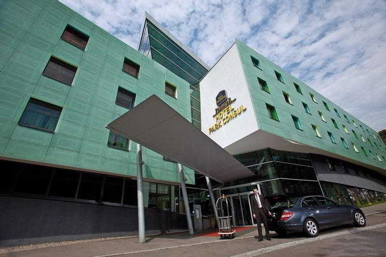 BEST WESTERN PREMIER Hotel Park Consul Stuttgart/E, Esslingen