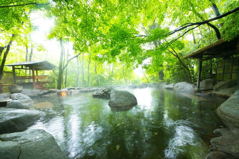 Nihon No Ashitaba, Yufu