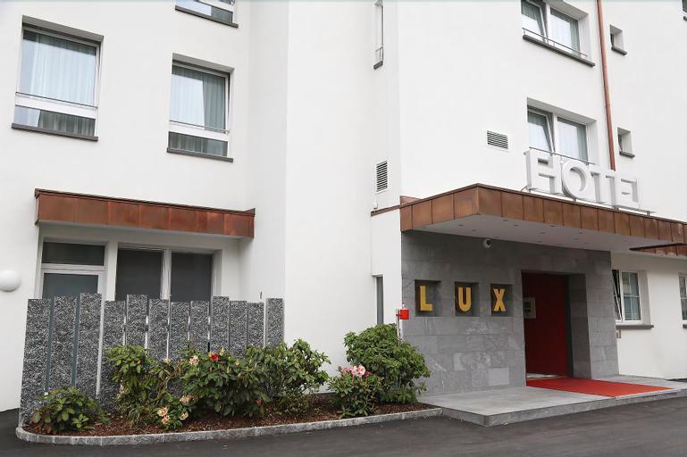 Businesshotel LUX, Hochdorf