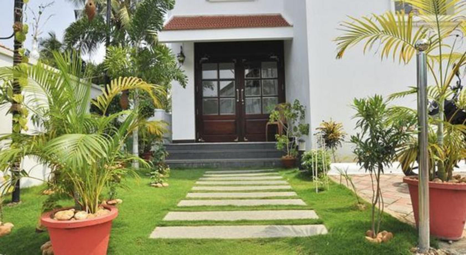 Abad Pepper Route, Fort Cochin, Ernakulam