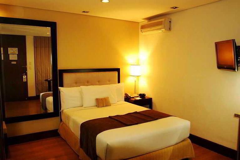 Lemon Tree Inn, Quezon City