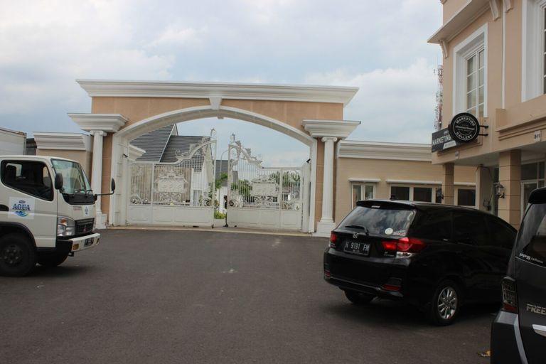 GAIA Residence Semarang Dafamland, Semarang