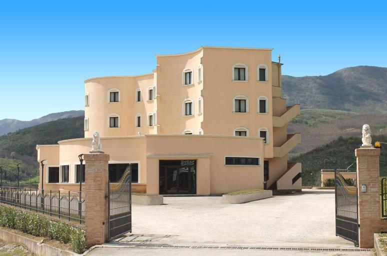 Hotel Hermitage, Salerno
