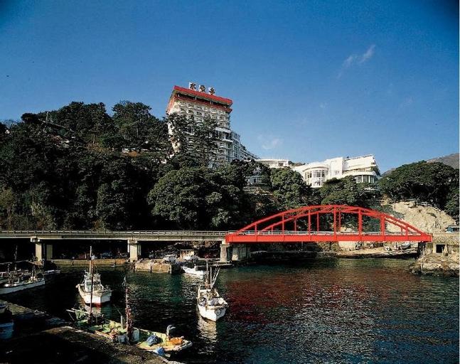 Hotel Suiyotei, Fujisawa