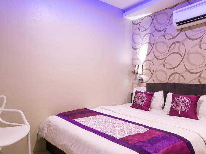 OYO 176 Hotel Q Inn, Kuala Lumpur