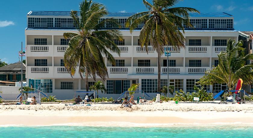 Hotel Bahia Sardina, San Andrés