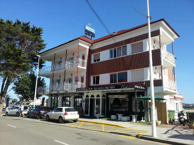 Hotel La Luna de Isla, Cantabria