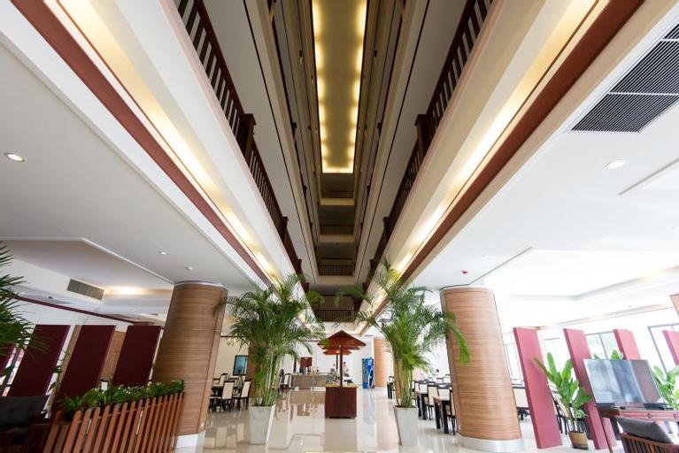 S.T. Hotel (Shuntai Hotel), Lat Phrao