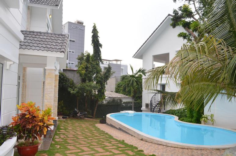 ViVa Villa, Vũng Tàu