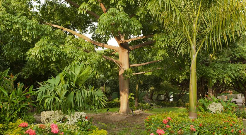 Irotama Resort By Karisma, Santa Marta (Dist. Esp.)