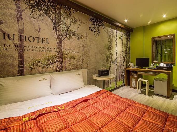 IU Motel, Busanjin