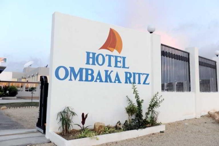 Ombaka Ritz, Benguela