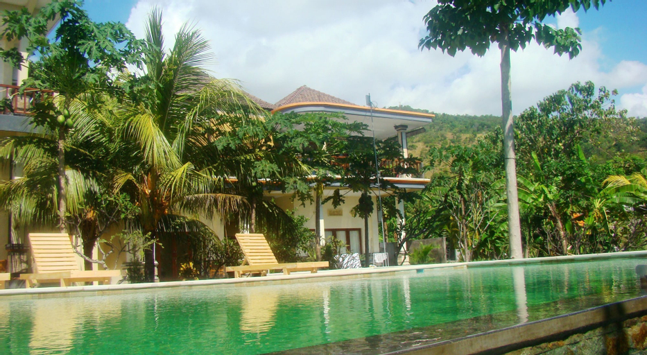 Villa Taman Padi, Karangasem