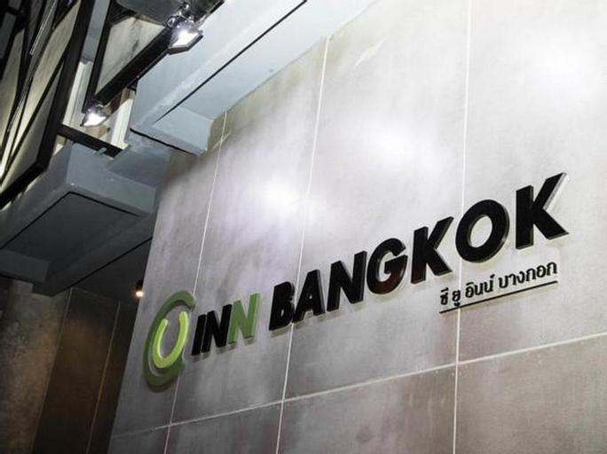 C U Inn Bangkok, Chatuchak