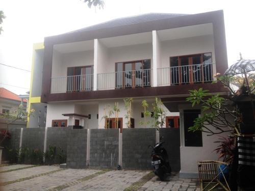 Casa Rose Apartment, Denpasar