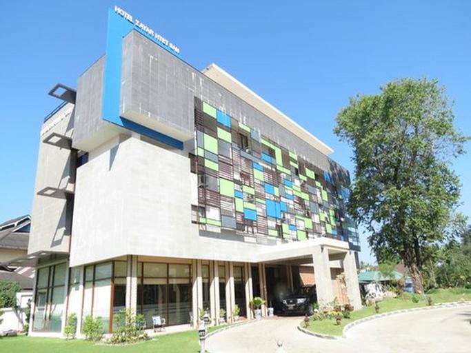 Hotel Zayar Htet San, Dawei