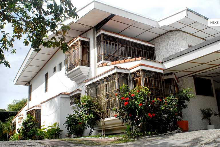 Hotel Santa Elena, Antiguo Cuscatlán