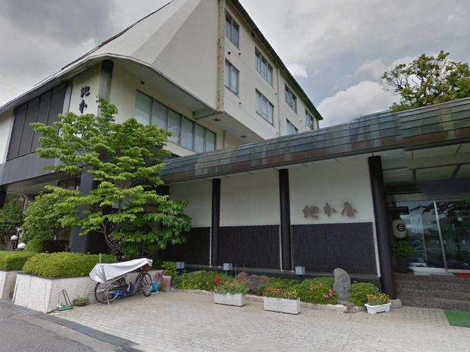 Nishiki No Yu Jimotoya, Matsumoto