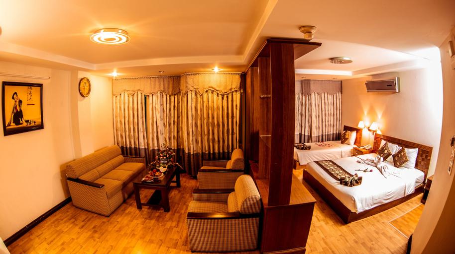 Danang Pacific Hotel, Hải Châu