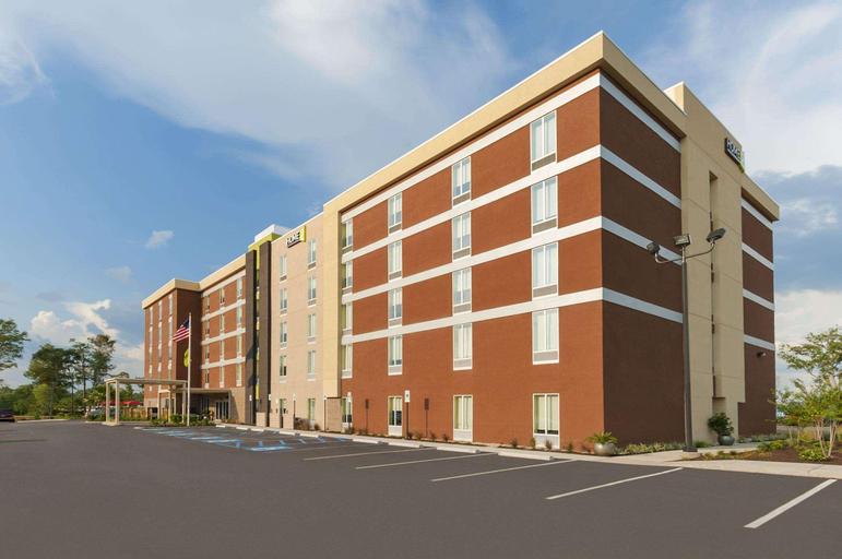 Home2 Suites by Hilton Biloxi North/D'Iberville, Harrison