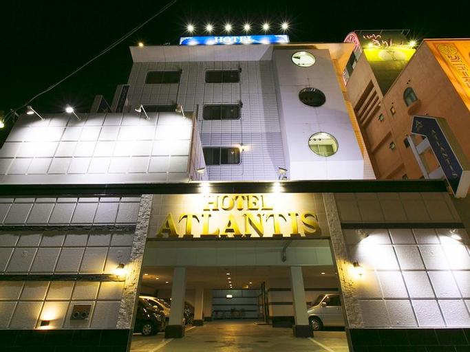Hotel Atlantis Higashi Osaka (Adult Only), Higashiōsaka