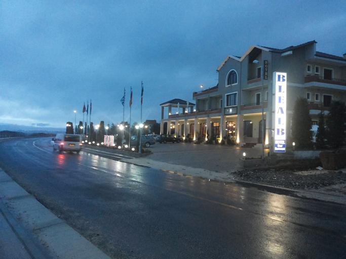 Grand Ble Alb  Hotel, Pogradecit