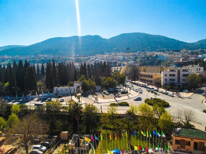 Zianides, Tlemcen