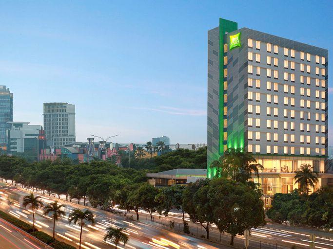 ibis Styles Jakarta Simatupang Hotel, Jakarta Selatan