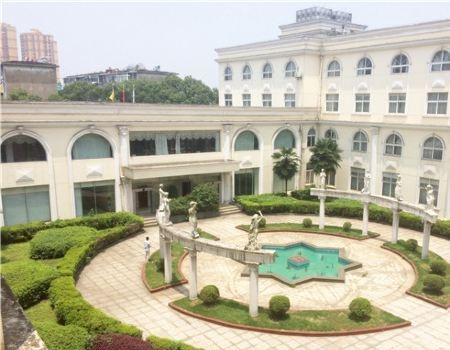 Jiujiang Xinghe Hotel, Jiujiang