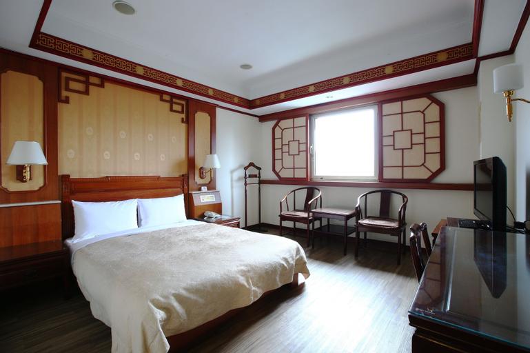Hua Du Hotel, Keelung