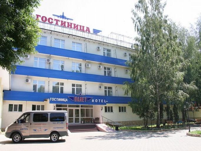 Polet Lipetsk, Lipetskiy rayon