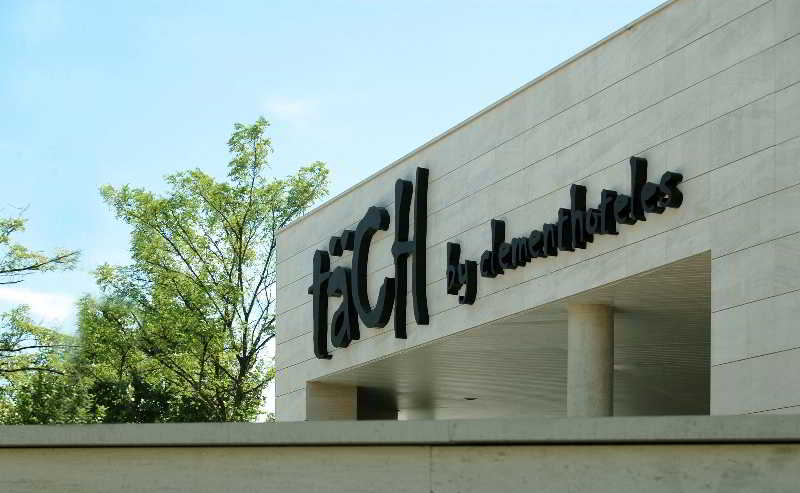 Hotel Tach Madrid Airport, Madrid