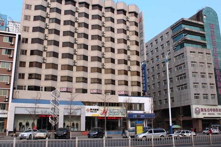 Jinjiang Inn (Nanda Street,Yantai), Yantai