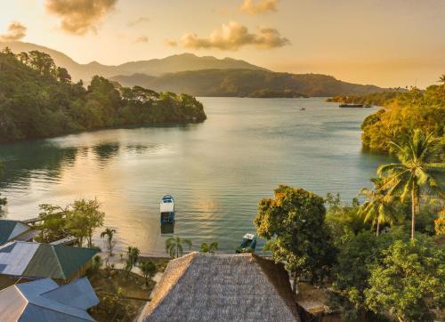 D'Lagoon Dive Resort, Bitung