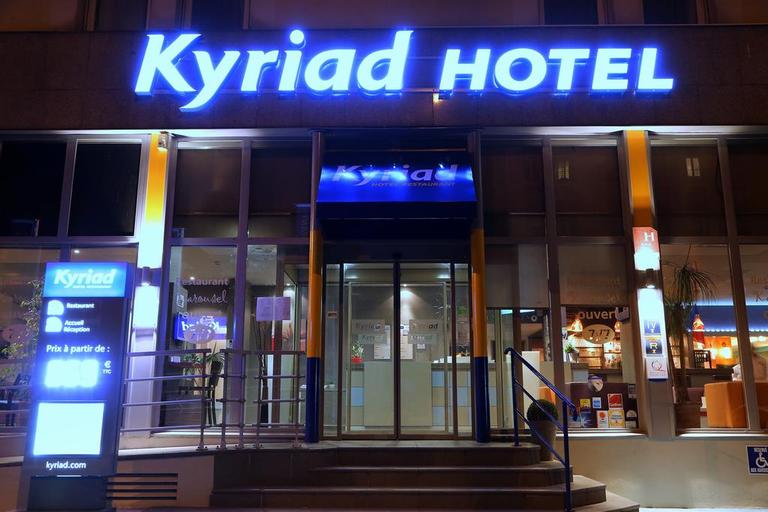 Hotel Kyriad Marseille Palais Des Congres - Vélodrome, Bouches-du-Rhône