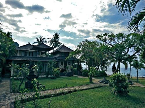 Villa Legong Beach 4, Buleleng