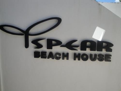 Spear Beach House, Lombok