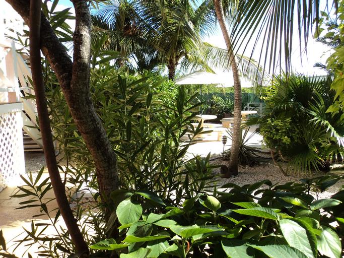 Caribbean Paradise Inn,