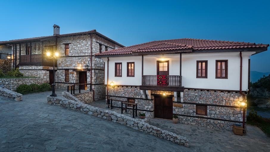 Macedonian Village Hotel & Resort,