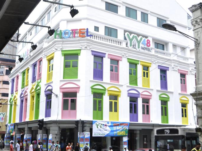 YY48 Hotel, Kuala Lumpur