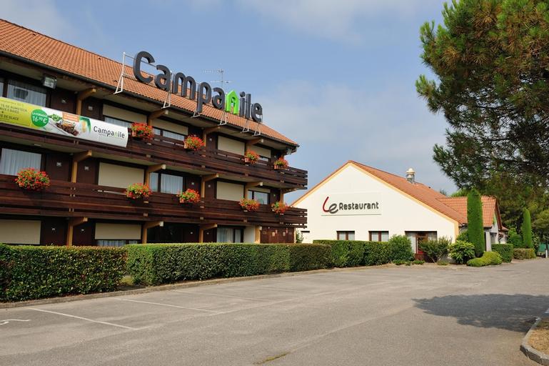 Campanile Marmande, Lot-et-Garonne