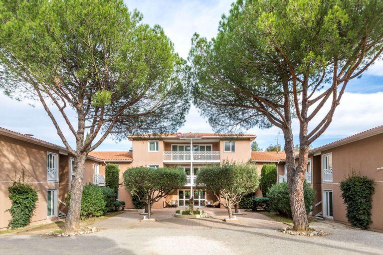 Best Western Plus Hotel Hyeres Cote D'azur, Hyeres, Var