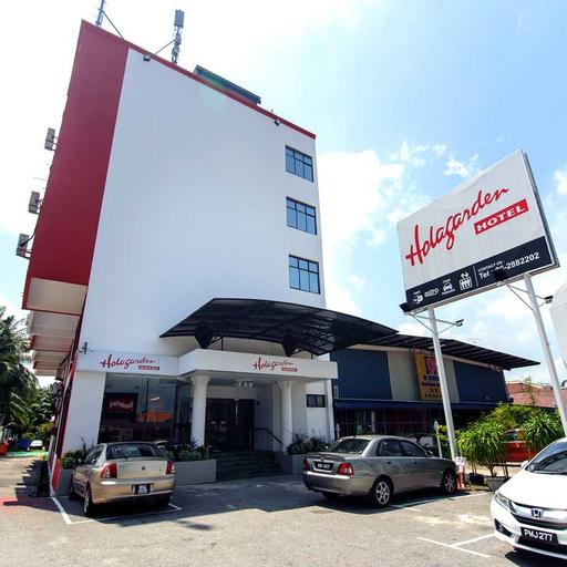 Holagarden Hotel, Kota Melaka
