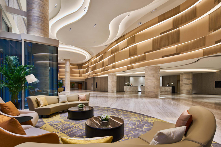 The Qube Hotel Shanghai Hongqiao, Shanghai