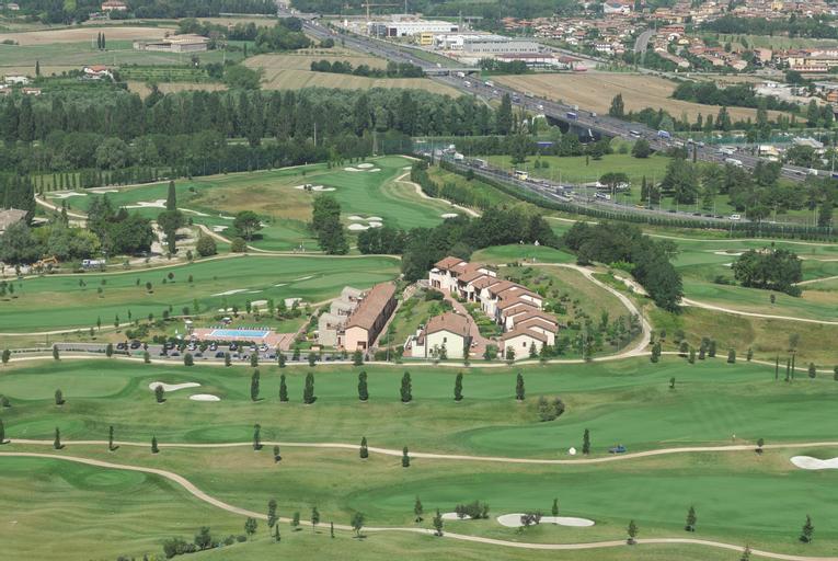 Residence Eden, Verona