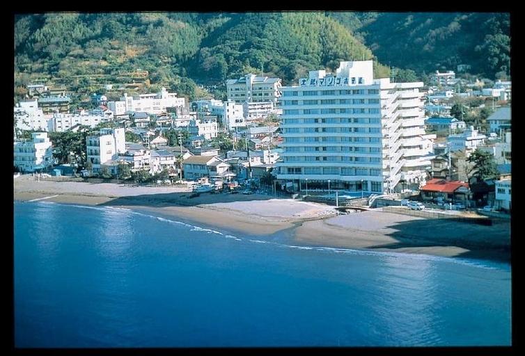 Toi Marine Hotel Kaiontei, Izu