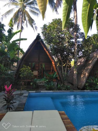 Kuta Lemon Tree, Lombok Tengah