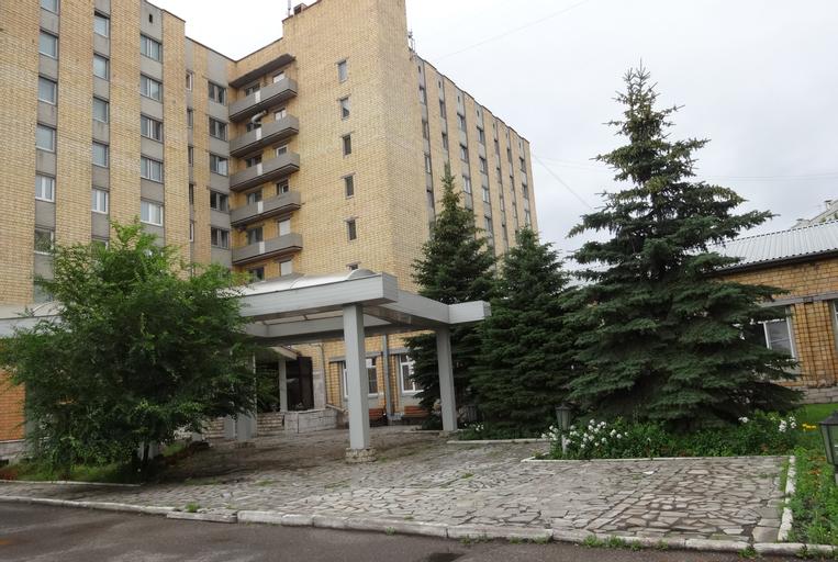 Yakhont, Krasnoyarsk